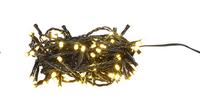 Guirlande lumineuse LED L 9 m blanc chaud-Détail de l'article