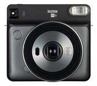 Fujifilm fototoestel instax Square SQ6 Graphite Gray-Vooraanzicht