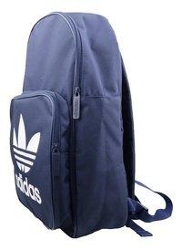 Adidas rugzak Original Classic Trefoil blauw-Rechterzijde