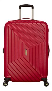 American Tourister Harde reistrolley Air Force 1 Spinner EXP flame red 66 cm