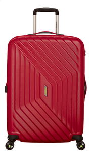American Tourister Valise rigide Air Force 1 Spinner EXP flame red 66 cm