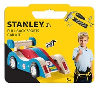 Stanley Jr. kit de construction Voiture de sport à rétrofriction-Arrière