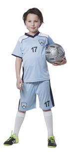 Tenue de football Manchester City taille 152-Avant