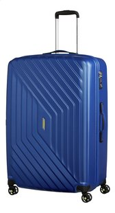 American Tourister Harde reistrolley Air Force 1 Spinner insignia blue 81 cm-Afbeelding 1