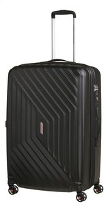American Tourister Harde reistrolley Air Force 1 Spinner EXP galaxy black 76 cm-Afbeelding 1
