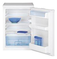 Beko koelkast tafelmodel TSE 1422 - 130 l