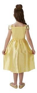 Verkleedpak Fairytale Belle maat 98/104-Achteraanzicht