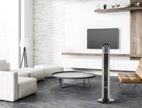 Domo Torenventilator DO8127 zwart/zilver-Afbeelding 1