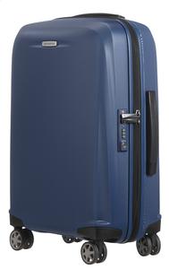Samsonite Valise rigide Starfire Spinner blue 55 cm-Côté droit