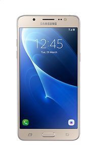 Samsung smartphone Galaxy J5 2016 J510F goud