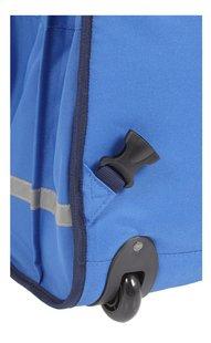 Kangourou cartable à roulettes Blue 44 cm-Base