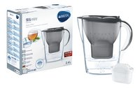 Brita Carafe filtrante fill & enjoy Marella cool graphite 2,4 l-Détail de l'article