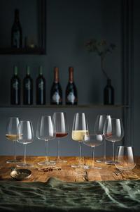 Luigi Bormioli 6 verres à vin blanc I Meravigliosi 35 cl-Image 1