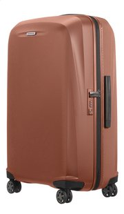 Samsonite Harde reistrolley Starfire Spinner orange rust 69 cm-Rechterzijde