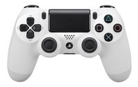 Sony manette PS4 DualShock 4 blanc