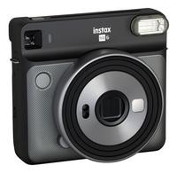 Fujifilm fototoestel instax Square SQ6 Graphite Gray-Linkerzijde