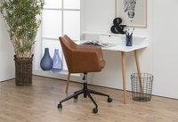 Chaise de bureau Nora-Image 1