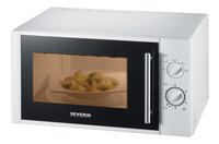 Severin micro-ondes MW7873 blanc