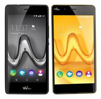 Wiko smartphone Tommy