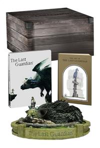 PS4 The Last Guardian Collector's Edition ANG/FR-Détail de l'article