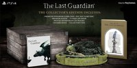 PS4 The Last Guardian Collector's Edition ENG/FR-Afbeelding 1