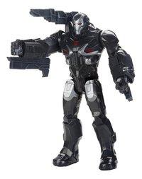 Hasbro figurine articulée Avengers Titan Hero Series War Machine-Avant