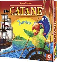 Catane Junior-Côté gauche
