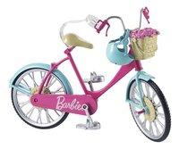 Barbie fiets