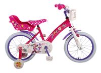 Vélo pour enfants Disney Minnie Bow-Tique 16/-Côté gauche