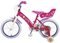 Vélo pour enfants Disney Minnie Bow-Tique 16/-Côté droit