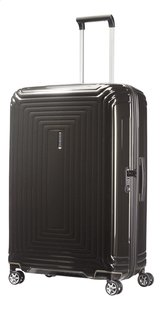 Samsonite Valise rigide Neopulse Spinner metallic black 81 cm-Image 1