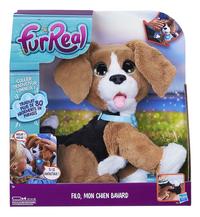 FurReal peluche interactive Filo, mon chien bavard