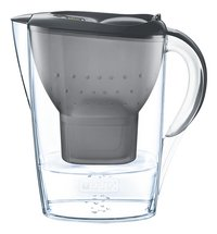 Brita Waterfilter fill & enjoy Marella cool graphite 2,4 l