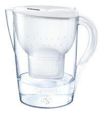 Brita Waterfilter fill & enjoy Marella XL white 3,5 l