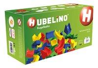 Hubelino accessoires voor knikkerbaan 39 stuks