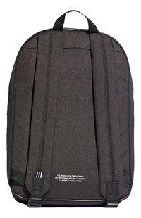 Adidas rugzak Original Classic Trefoil zwart-Achteraanzicht