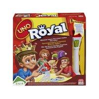 UNO Royal-Vooraanzicht