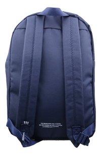 Adidas rugzak Original Classic Trefoil blauw-Achteraanzicht