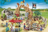 Playmobil City Life 6634 Grand zoo-Image 1