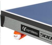 Cornilleau table de ping-pong Performance 500 pour l'intérieur-Détail de l'article
