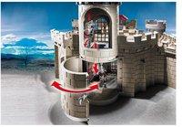 PLAYMOBIL Knights 6001 Citadelle des chevaliers de l'Aigle-Image 2