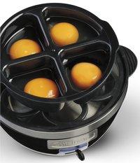 Cuisinart eierkoker CEC10E-Afbeelding 2