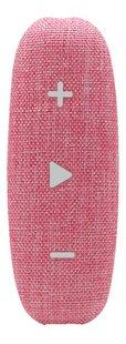 Lenco lecteur MP3 Xemio-241 2 Go rose-Avant
