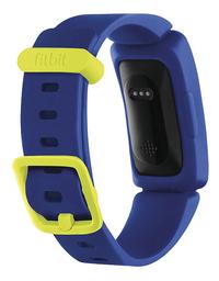 Fitbit capteur d'activité Ace 2 Kids bleu foncé-Arrière