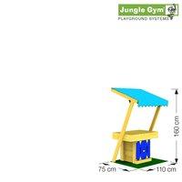 Winkelmodule voor Barn/De Hut/Cubby-Artikeldetail