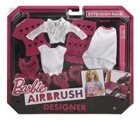 Barbie speelset Airbrush Creation Design Accessoires roze-Vooraanzicht