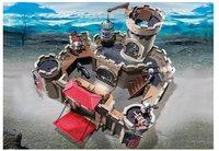 PLAYMOBIL Knights 6001 Citadelle des chevaliers de l'Aigle-Image 3