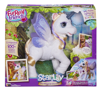 FurReal Friends Interactieve knuffel StarLily My Magical Unicorn-Vooraanzicht