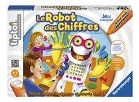 Ravensburger Tiptoi Le Robot des Chiffres