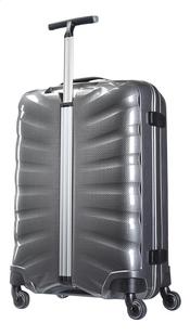 Samsonite Valise rigide Firelite Spinner grey 55 cm-Arrière
